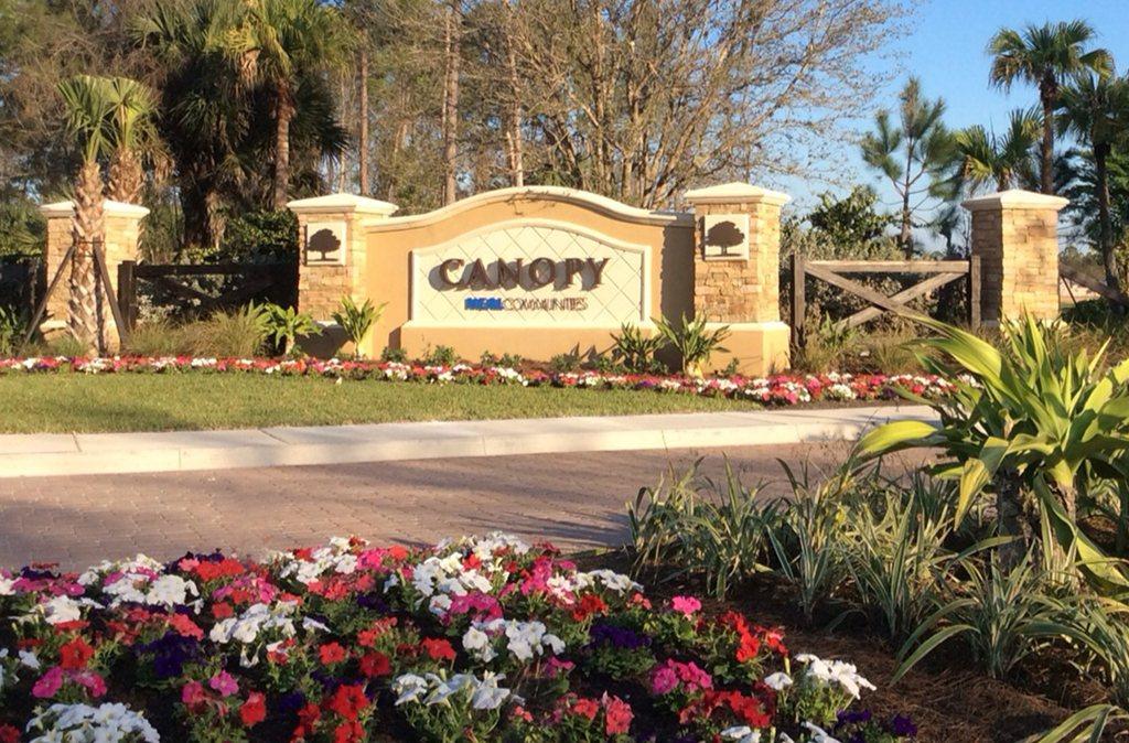 Canopy Naples Florida Janet Berry